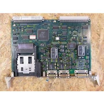 Original SKF Rolling Bearings Siemens 6FC5112-0DA01-0AA0 Interface  Karte