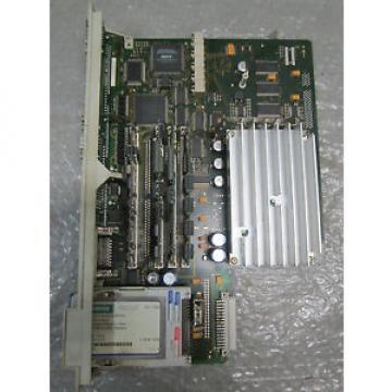 Siemens 6FC5357-0BB34-0AE0 Sinumerik 840/DE OHNE System Board PIII 64MB *Tested*