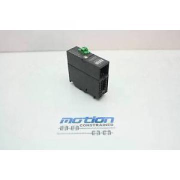 Siemens 9377 Teleservice Analog OP / MPI / Profibus PLC Modem S7-200/300/400