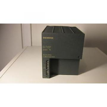 Siemens SITOP Power 10