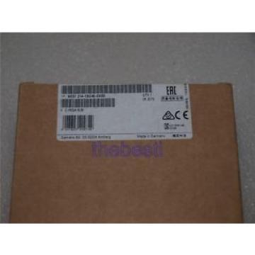 Siemens 1 PC  6ES7 214-1BG40-0XB0 6ES7214-1BG40-0XB0 In Box