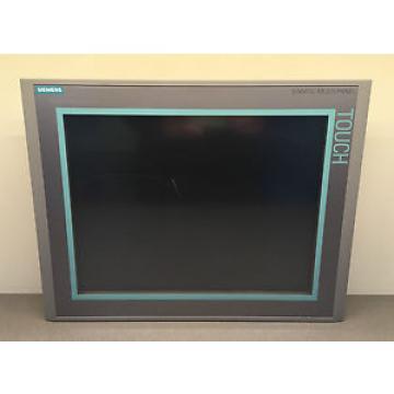 """Siemens 6AV6644-0AB01-2AX0 6AV6 644-0AB01-2AX0 SIMATIC MP377 MultiPanel 15"""""""