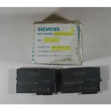 Original SKF Rolling Bearings Siemens Two – – 6ES7  132-4BB00-0AB0