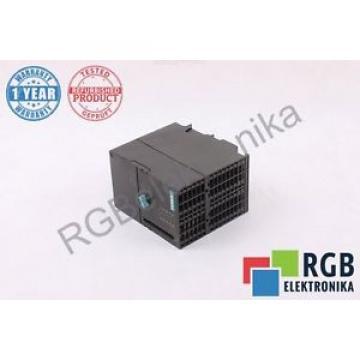 Siemens 6ES7315-2AF02-0AB0 IN DC24V 0.9A CPU315-2 DP SIMATIC S7-300 ID9622