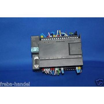 Siemens SIMATIC S7-200 S7 200 PLC CPU 224 6ES7 214-1BD22-0XB0 6ES7214-1BD22-0XB0