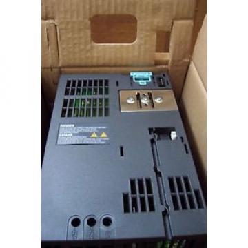 Siemens , 6SL3210-1SE16-0UA0, SINAMICS POWER MODULE 340