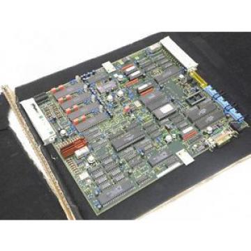 Siemens 6DM7025-0NA00-0 Digitalregler Karte Version A01