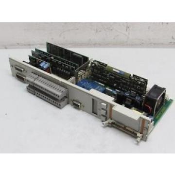 Siemens Simodrive 6SN1122-0BA12-0AA0 Software AMM V2.1 Neuwertig