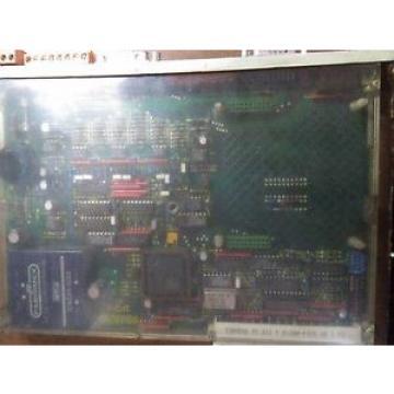 Siemens Simatic S5 6ES5281-4UP1