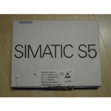 Siemens S5 6ES5 526-3LA22 6ES5526-3LA22 E as of 04