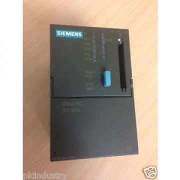 Siemens   6ES7  316-2AG00-0AB0  CPU   60 DAY WARRANTY!