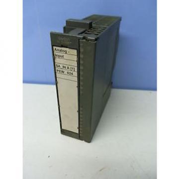 Siemens 6ES7 331-7KB02-0AB0 SIMATIC S7-300, ANALOGEINGABE SM 331, POTENT