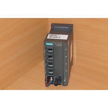 Siemens 6GK5204-0BA00-2BA3 6gk5204-0ba00-2ba3 Simatic Scalance X204IRT