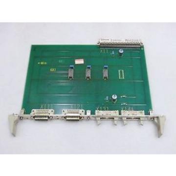 Siemens 6FX1143-2BA00 Monitor Encoder E Stand A