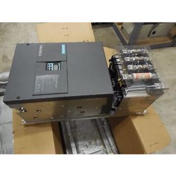 Original SKF Rolling Bearings Siemens 6RA80132FV620AA0, DRIVE, SINAMICS DCM, 15A, 480V,  4QBD
