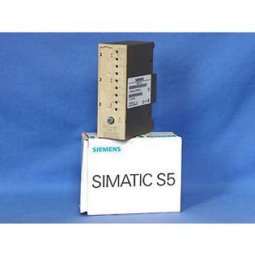 Siemens 6ES5 421 8MA12 Digital Input Module