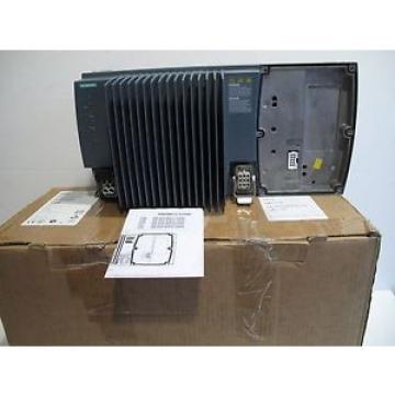 Siemens 6SL3525-0PE23-0AA1, SINAMICS G120D PM250D, NEW