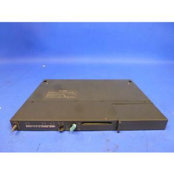 Siemens 6ES7 413-1XG02-0AB0 /2 6ES74131XG020AB0 CPU PROCESSOR MODULE
