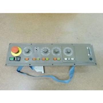 Siemens 6FC3488-3EF Maschinensteuertafel