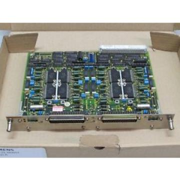 Siemens Sinumerik 6FX1122-8BB01 Version A Top zustand