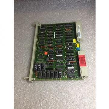 Siemens G-TOP-2 6ES5925-3SA11 MODULE