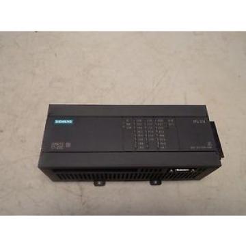 Siemens 1P 6ES7 214-1CC01-0XB0 Simatic S7-200 CPU 214 6ES7214-1CC01-0XB0