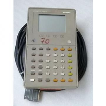 Siemens 6ES5615-0UA11 Programmiergerät PG 615