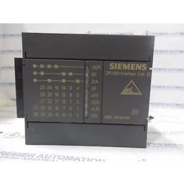 Siemens 6GK1415-2AA00 SIMATIC NET DP/AS-Interface Link