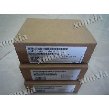 Siemens 1PC  NEW IN BOX 6ES5441-8MA11 Output Module