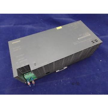 Siemens 6EP1436-2BA00 Sitop Power 20 6EP1 436-2BA00