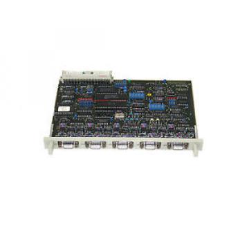 Siemens Simatic S5 Zählerbaugruppe IP 242 6ES5242-1AA13 6ES5 242-1AA13