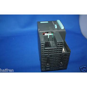 Siemens Simatic S7-300 CPU 315 6ES7 315-1AF03-0AB0 6ES7315-1AF03-0AB0 + 128KB