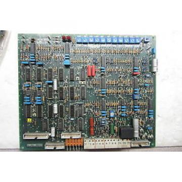 Siemens C98043-A1086-L11 REGULATOR BOARD C98043A1086L11