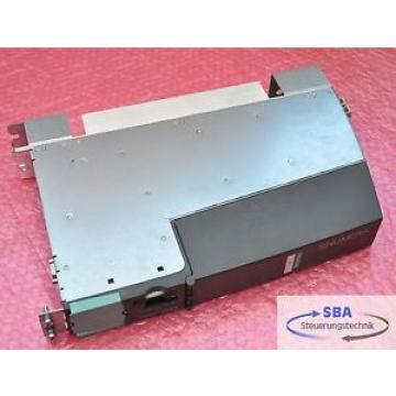 Siemens Sinumerik 840D SL CNC-Hardware Typ 6FC5373-0AA01-0AA2 Version A