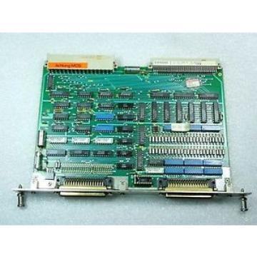 Siemens 6FX1118-4AA00 Karte