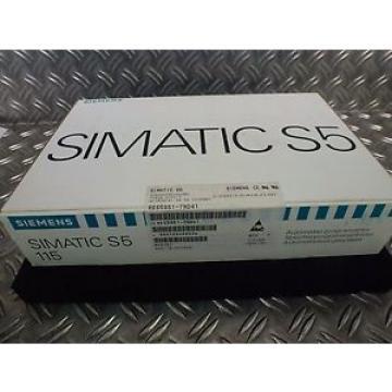 Original SKF Rolling Bearings Siemens T2402 Simatic S5 6ES5951-7ND41 Version 1 Power Supply 6ES5  951-7ND41