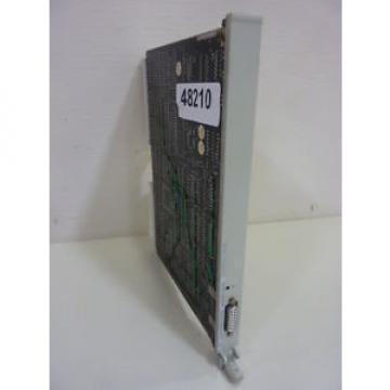 Original SKF Rolling Bearings Siemens CPU Module 6ES5 947-3UA21  #48210