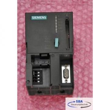 Original SKF Rolling Bearings Siemens Simatic CPU614 Typ 6ES7 614-1AH01-0AB3-Z / Z= C 30075 ohne  Frontdeckel