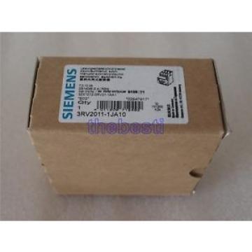 Original SKF Rolling Bearings Siemens 1 PC  3RV2011-1JA10 Circuit  Breaker