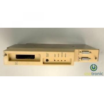 Siemens W876 Teleperm U-V 215-2 6DS1132-8CA 6DS 1132-8CA C03 C201D