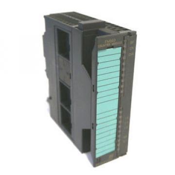 Siemens 6ES7 350-1AH01-0AE0 COUNTER MODULE 6ES73501AH010AE0
