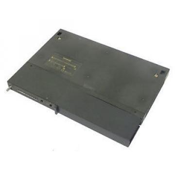 Siemens 6ES7-463-2AA00-0AA0 XMTR MODULE IM463-2, S7400 600M 6ES74632AA000AA0