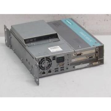 Siemens Simatic Box PC 627 DC 6ES7647-6AA25-0CJ0 +cp5613 a2 Top Zustand