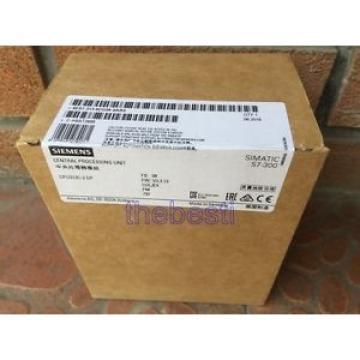 Siemens 1 PC  6ES7313-6CG04-0AB0 6ES7 313-6CG04-0AB0 In Box