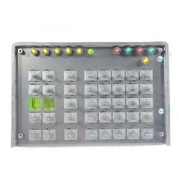 Siemens 03 770-A Bedientafel E Stand B01