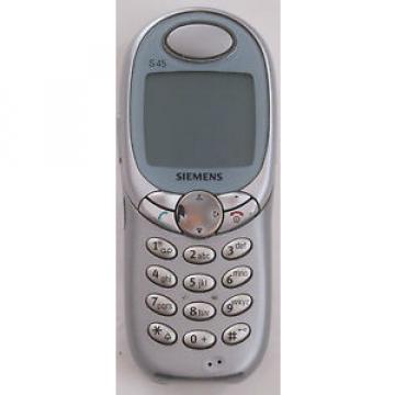 Siemens Telefono Cellulare S45