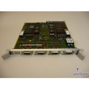 Original SKF Rolling Bearings Siemens Simadyn D Kommunikationsmodul 6DD1660-0AK0  E-Stand:04