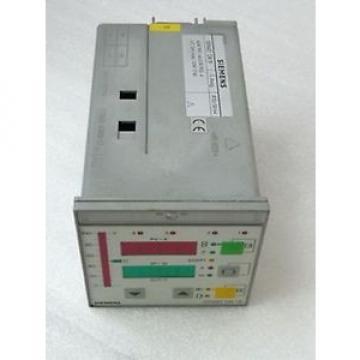 Siemens 6DR1901-4 / 6DR1902-4 Kompaktregler