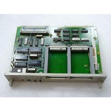 Original SKF Rolling Bearings Siemens 6ES5921-3WB12 Simatic CPU Modul Board E Stand  A