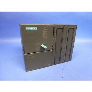 Siemens MINT Simatic S7 6ES7 314-5AE01-0AB0 6ES73145AE010ABO